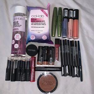 28 Piece Makeup Bundle + 10 Freebies